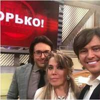 Азиза выходит замуж за Прохора Шаляпина
