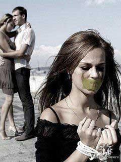 Что делать если ваш мужчина женат