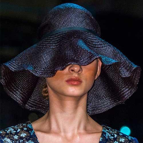 Модно или нет носить женские шляпки в 2017 2018 году